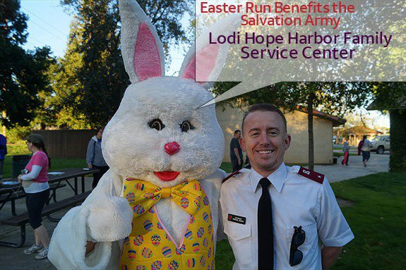 Easter Run 2016