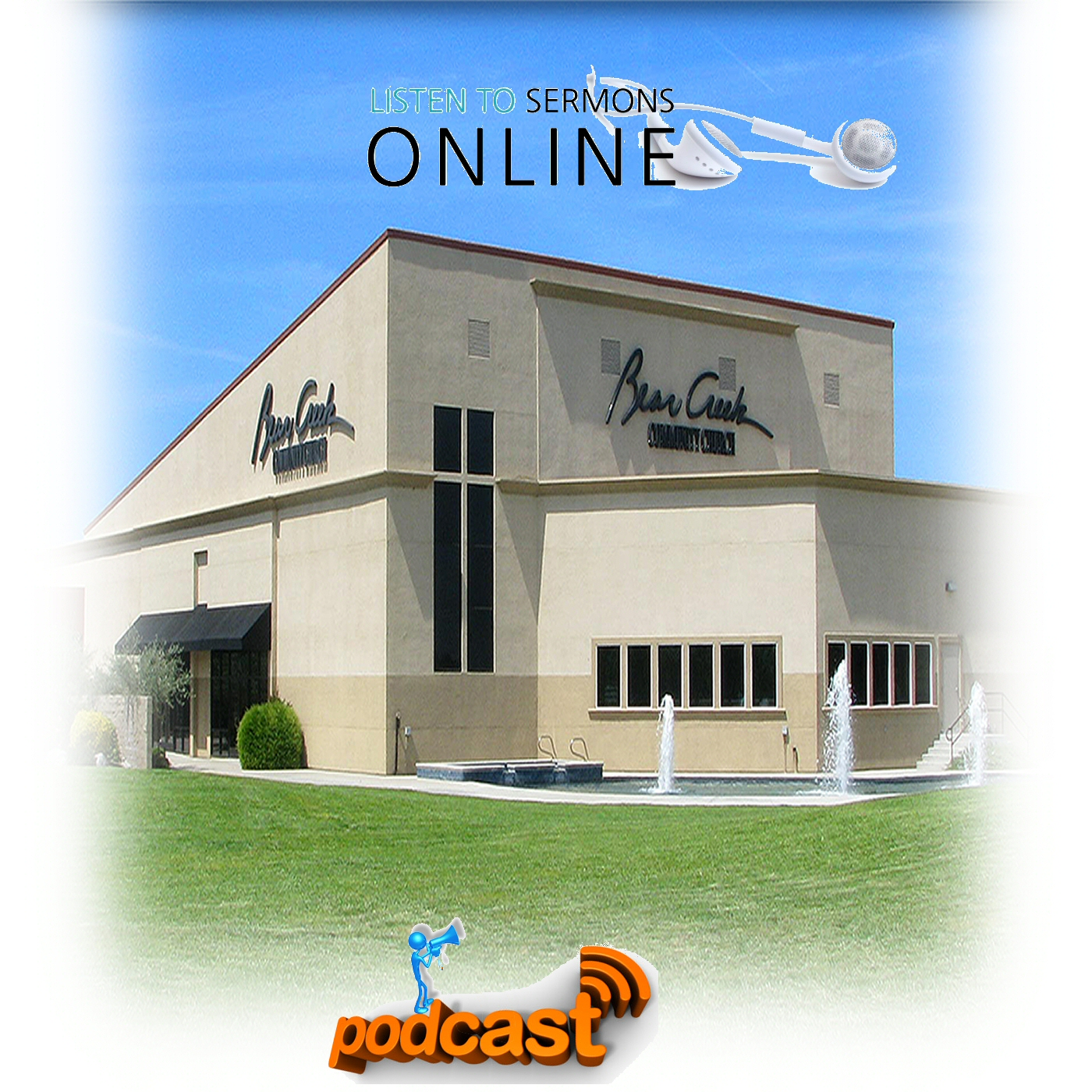 Bear Creek Church iTunes